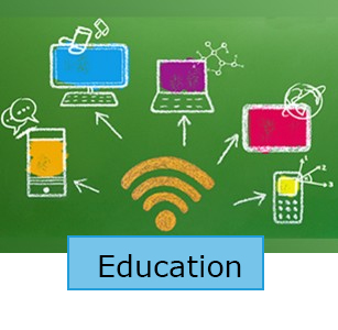 Education Router Installation Services