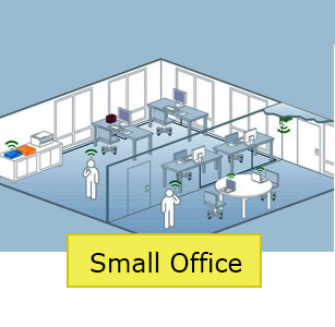 Small Office Router Installation Services