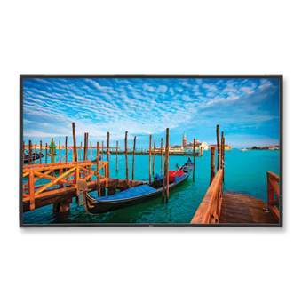 "55"" High-Performance LED"