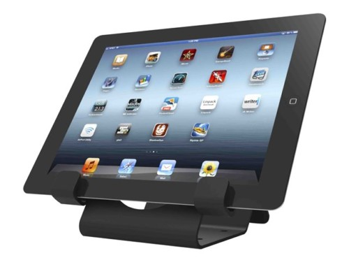 ipad enclosure stand ipad kiosk