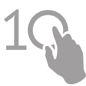 Ten Touch Points